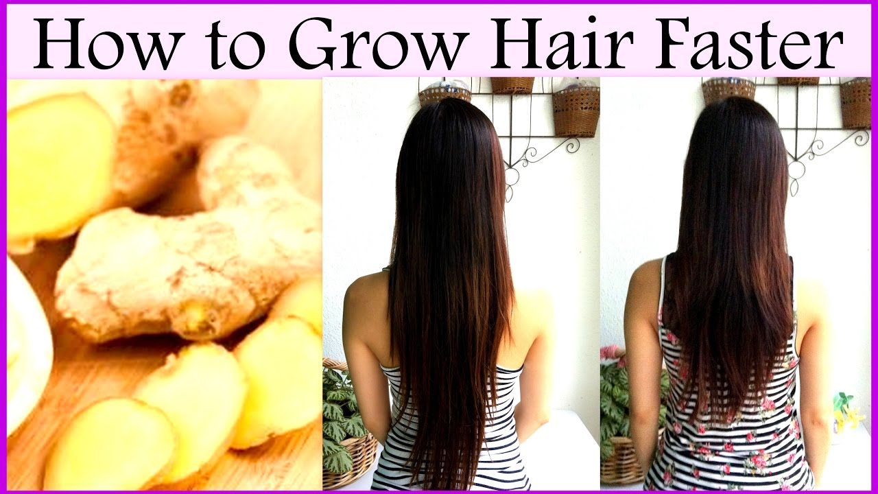 Hair Growth Secrets & Treatment 100% Work | How To Grow ...
