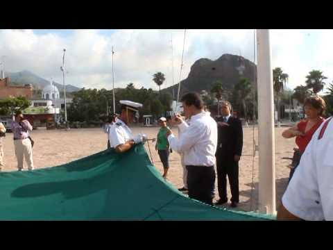 245 Aniversario De La Fundacion De Guaymas