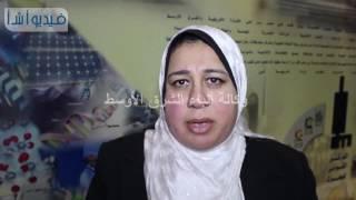 بالفيديو:مدير البحث العلمي بمصر لخير