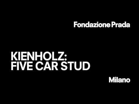 Fondazione Prada | Kienholz: Five Car Stud | Exhibition video