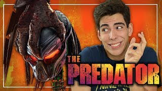 Critica / Review: El Depredador