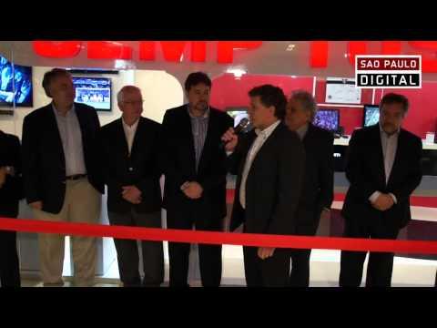 São Paulo Digital: Lançamento da loja Semp Toshiba no Morumbi