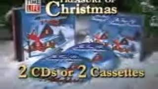Time Life Treasury Of Christmas.1987 Commercial The Time Life Treasury Of Christmas Video