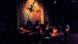 Tôn Cafe - Anh Mơ - Acoustic Cover