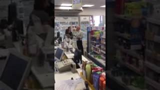 Discriminación en farmacia