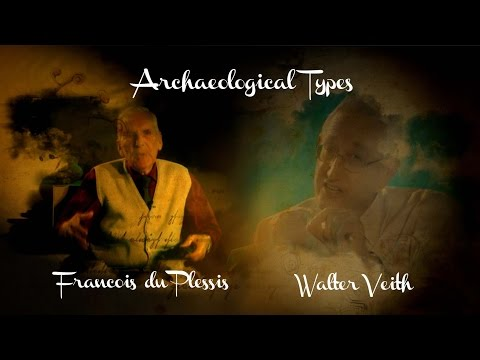Walter Veith & Francois Du Plessis - King Of The North & South - Archaeological Types (Part 1)