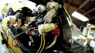 how to fix remote start problem on honda by Nathan smith