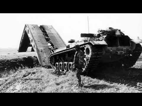 ARMY BRAT ❤️ Marshall Heights, Kitzingen
