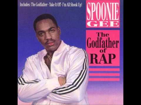 Spoonie Gee - Mighty Mike Tyson