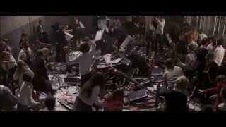 Pink Floyd - The Happiest Days Of Our Lives/Another Brick In The Wall - Part 2