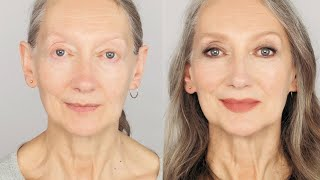 Ageless, Feature Defining Make Up Look