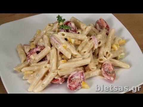 Greek Yogurt Pasta Recipe | Healthy & Delicious