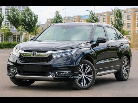 2018 honda vezel compact suv review youtube. Black Bedroom Furniture Sets. Home Design Ideas