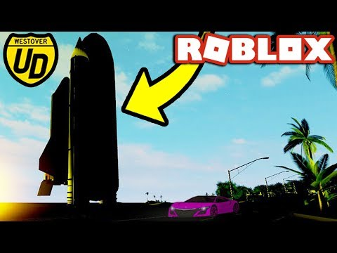 NEW UPDATES in Ultimate Driving!! - Roblox