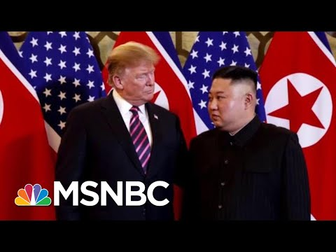 Kim Jong Un Is Responsible: The Warmbiers React To Donald Trump's Comments | Deadline | MSNBC