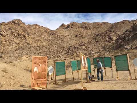 High Desert Shooting 2016 streaming vf