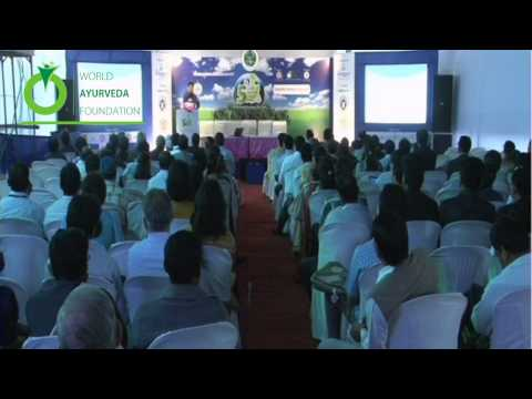 Presentation - Integrating Modern Dermatology and Ayurveda in the Treatment of Chronic Skin Diseases