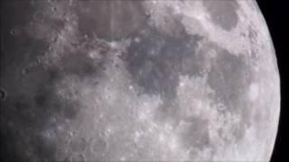 Луна в любительский телескоп Celestron NexStar 127 SLT(, 2015-04-29T05:32:37.000Z)