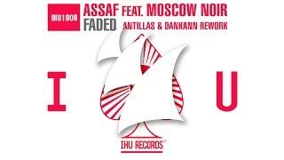 Assaf feat. Moscow Noir - Faded (Mimram Radio Edit)