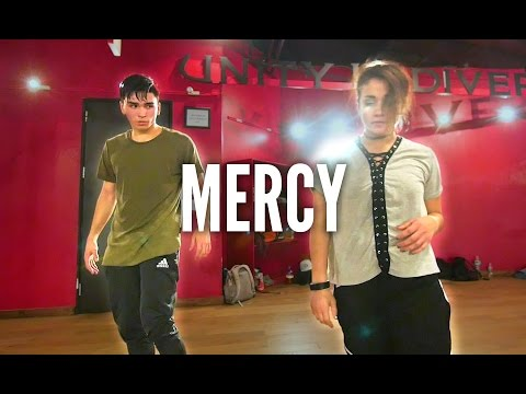 SHAWN MENDES - Mercy | Kyle Hanagami...