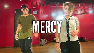 SHAWN MENDES - Mercy | Kyle Hanagami Choreography