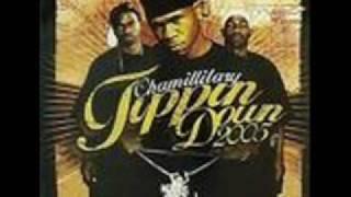 Stomp (Texas Remix) - Chamillionaire, Trae, Rasaq, Z-Ro & Graph
