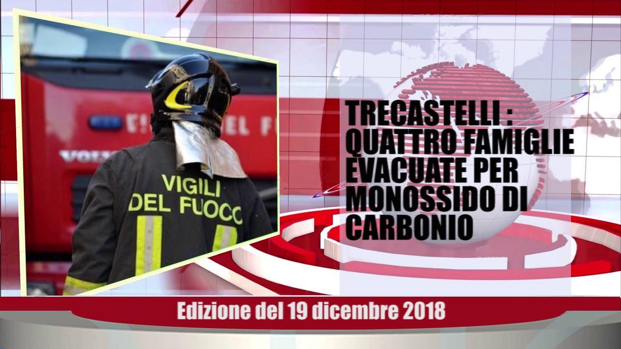 Velluto Notizie Web Tv Senigallia Ed  19 12 2018