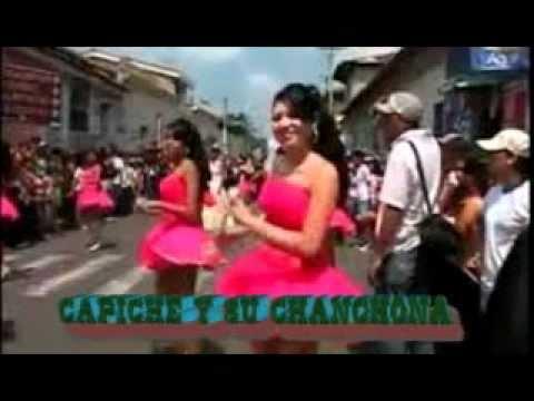 Cumbia Pa Mi Gente Kapiche Y Su Chanchona