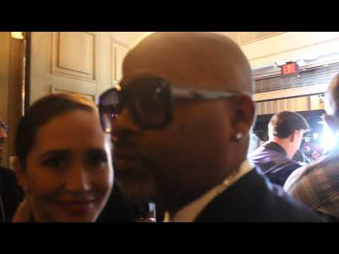 Damon Dash On Whether He's Squashed His Beef With Lee Daniels