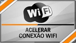 como melhorar o desempenho da sua rede wifi