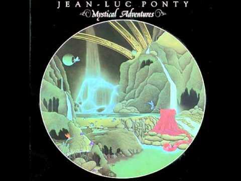 Jean-Luc Ponty As