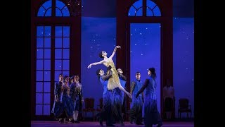 Cinderella: Christopher Wheeldon on his sparkling ballet | English National Ballet