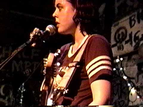 Sleater-Kinney One More Hour @ 924 Gilman Punk Prom 5/30/97 Mp3