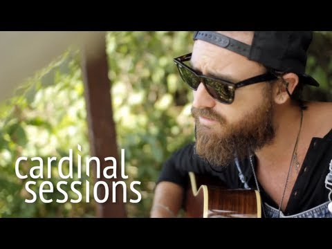 RY X - Howling - CARDINAL SESSIONS