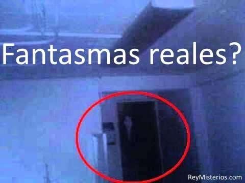 Fantasmas 2018 fenomenos paranormales reales youtube - Casos de alcoholismo reales ...