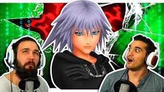 【 KINGDOM HEARTS RE: CODED】 Gameplay | Road to Kingdom Hearts 3 *Critical Blind* - Part 7