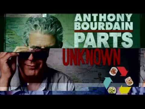 Hold Me X - Gunnar Kron (Anthony Bourdain - Parts Unknown Trailer Music)