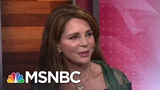 Gambar cover Queen Noor Of Jordan: Open Your Heart And Mind To Syrian Refugees | For The Record | MSNBC