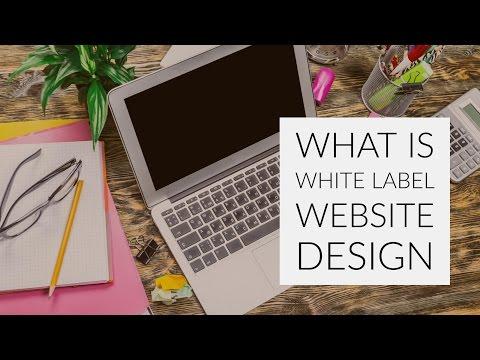 White Label Website Design and Development