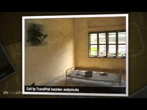 """Pol Pot's Khmer Rouge Regime"" Andynicola's photos around Phnom Penh, Cambodia (travel pics)"