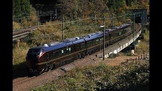 E655系 団体臨時列車 上越線
