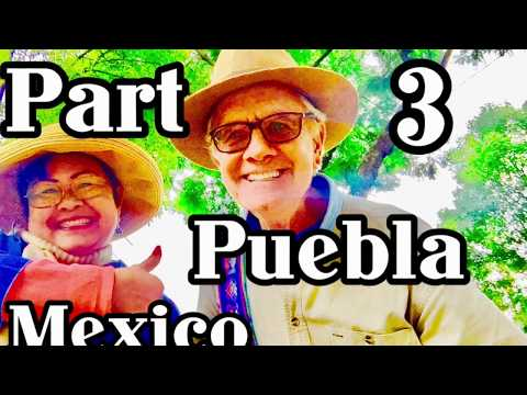 Before The Earthquake Puebla Mexico ,Earthquake Mexico City Mexico  Part 3