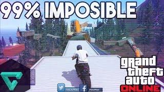 99% IMPOSIBLE v 2.1 | GTA V ONLINE