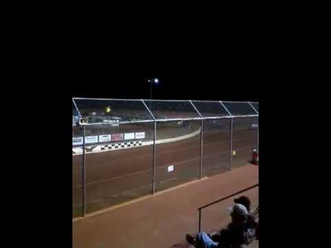 Super Street at Swainsboro Raceway 6-10-17