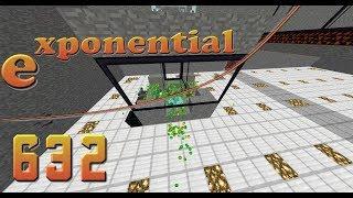 Exponential 632 1500 уровней опыта!