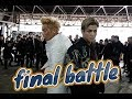 Crows Zero 7 Finall Battle END OF SKY mp3