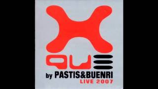 Xque By Pastis Y Buenri Live 2007   Cd2 nacional