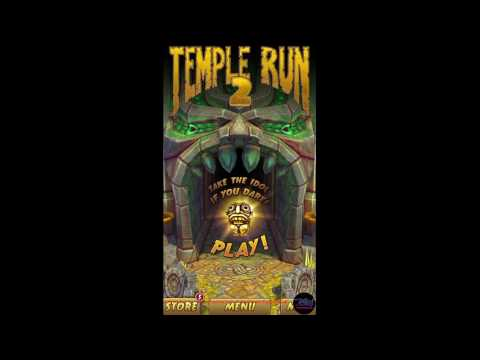 Temple Run 2 Frozen Shadows free unlock without paying gems and Gaming