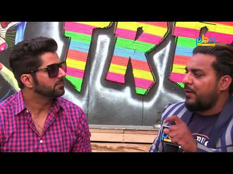 Pollywood Actor Spl Interview | Deep Joshi | Entertainment Da Ghaint Show | PBN MUSIC