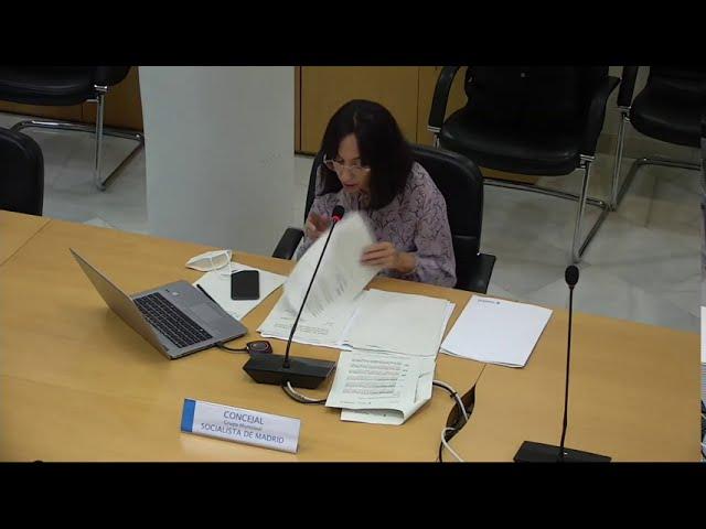González advierte de la posible presencia de coronavirus en aguas residuales dedicadas al riego